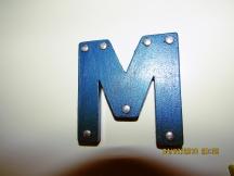 3.1 - la lettre M